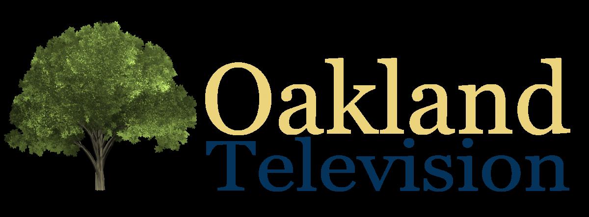 Oakland Television Logo