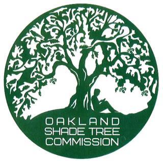 Shade Tree Commission - 2021