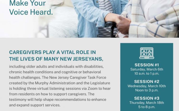 Caregiving Seminars
