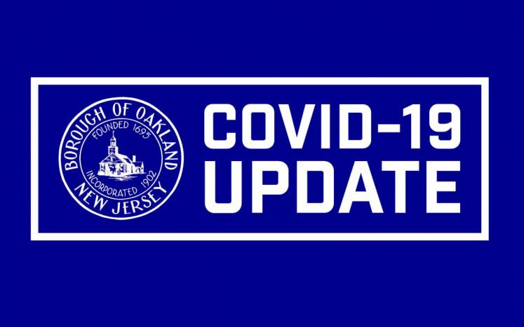 Coronavirus Update 6-15-2020