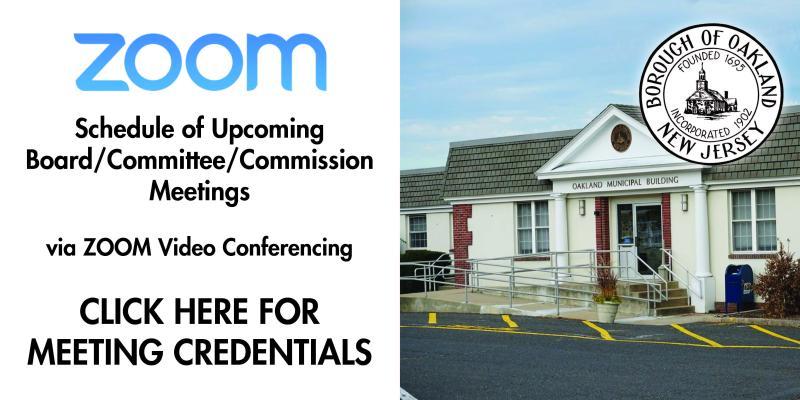 BCC Meetings 2020
