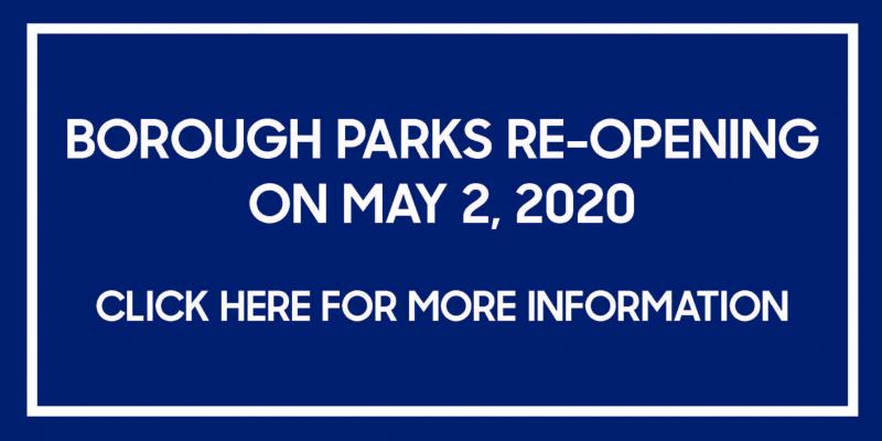 Parks 5 2 2020